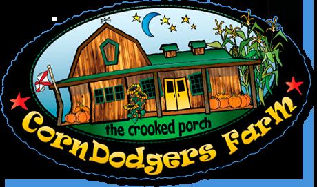 CornDodgers Farm – aMAiZEing Farm Fun in Alabama header image
