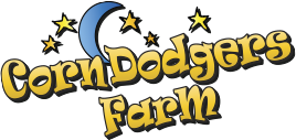 CornDodgers Farm header image